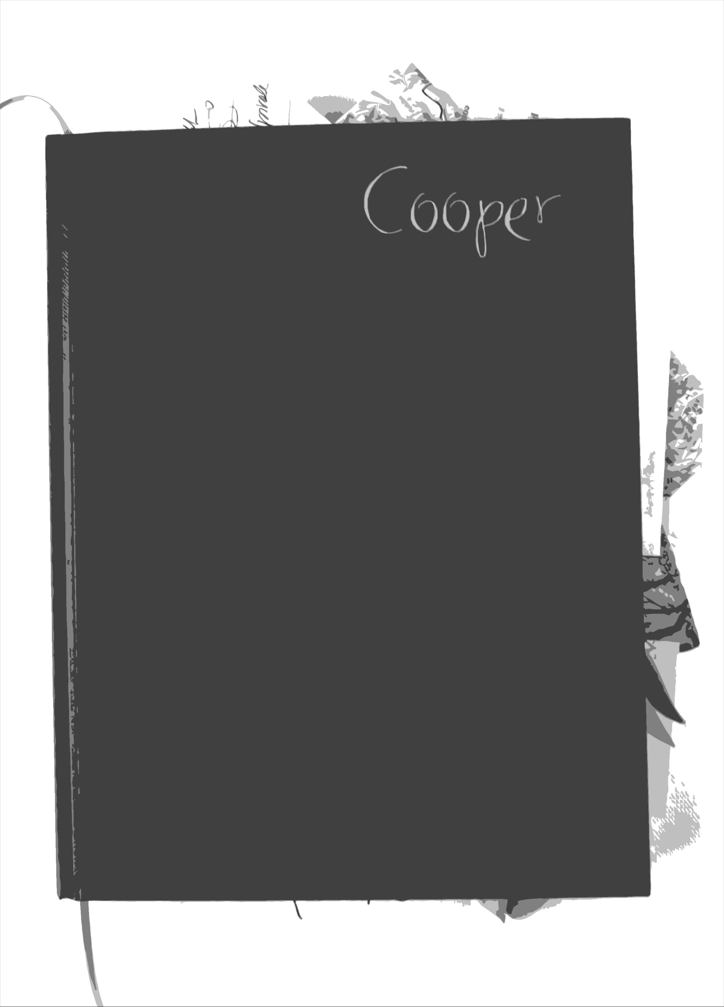 Coopers Reisetagebuch