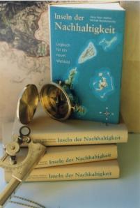 Buch - Inseln der Nachhaltigkeit. Logbuch für ein neues Weltbild